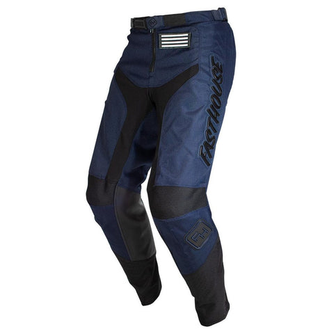 2020 FASTHOUSE YOUTH GRINDHOUSE PANT - NAVY/BLACK