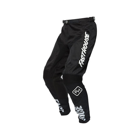 FASTHOUSE YOUTH GRINDHOUSE PANT - BLACK