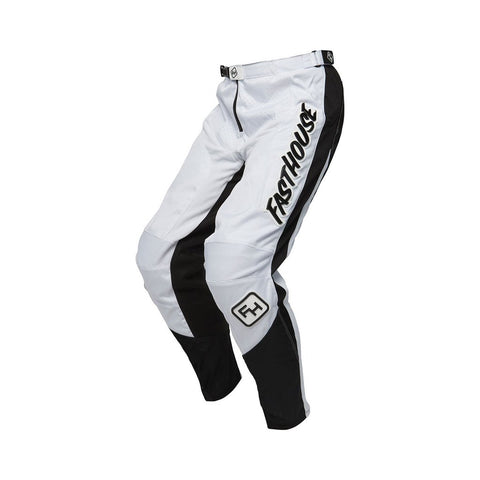 FASTHOUSE YOUTH GRINDHOUSE PANT - WHITE