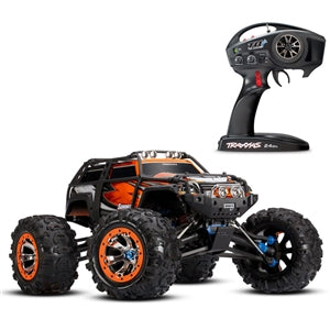 TRAXXAS 1/10 SUMMIT 4WD RTR MONSTER TRUCK W/TQI