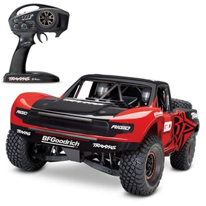 TRAXXAS UNLIMITED DESERT RACER 4WD 6S BRUSHLESS ELECTRIC TRUCK W/TQI & TSM