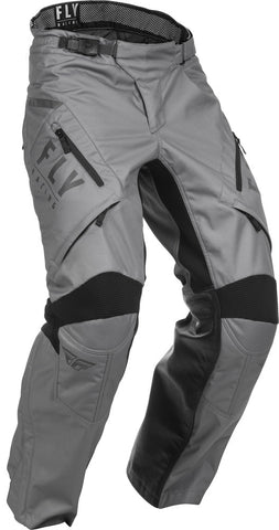 NEW FLY RACING PATROL OVER THE BOOT OFFROAD RIDING PANTS - GREY