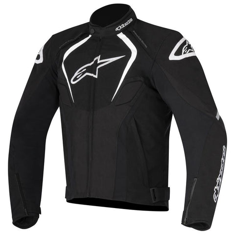 ALPINESTARS T JAWS WATERPROOF JACKET - BLACK