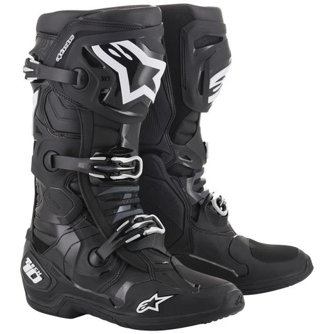 ALPINESTARS TECH 10 BOOT - BLACK