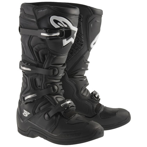 ALPINESTARS TECH 5 BOOT - BLACK