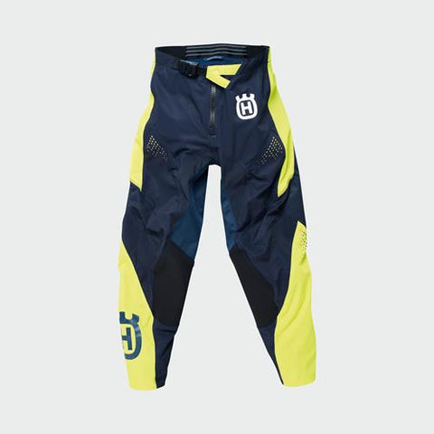 NEW KIDS 2020 HUSQVARNA RAILED - YELLOW