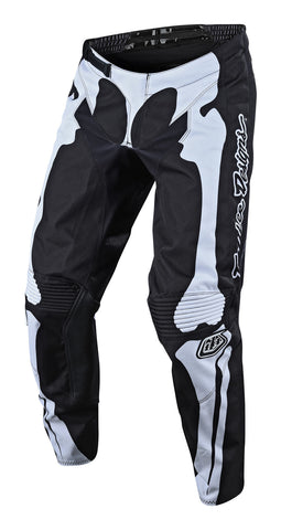 NEW 2020 TROY LEE DESIGNS LIMITED EDITION SKULLY SKELETON GP PANT