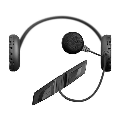 SENA 3S-W FULL FACE BLUETOOTH HEADSET