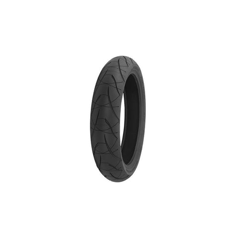 SHINKO 016 VERGE 2X TIRES