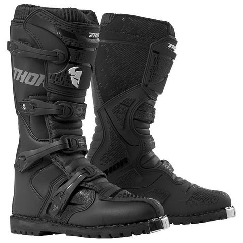 THOR BLITZ XP BOOTS - BLACK