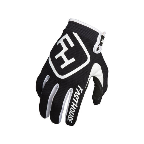 FASTHOUSE YOUTH SPEED STYLE GLOVE - BLACK