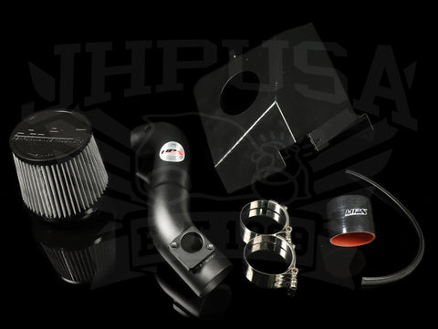HPS Performance Shortram Air Intake Kit 2016-2019 Honda Civic 2.0L Non Turbo, Includes Heat Shield