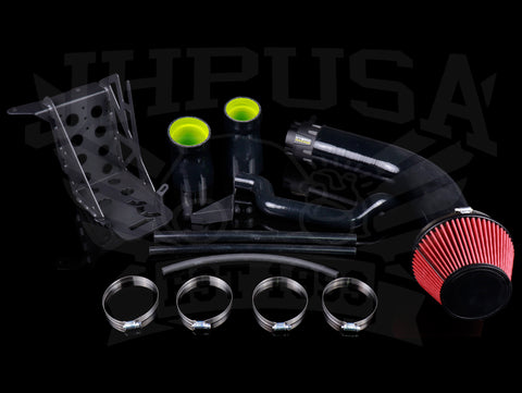 Hybrid Racing Cold Air Intake System - 06-11 Civic Si
