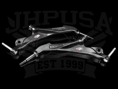 K-Tuned Compliance Arm Kit - 92-00 Civic / 94-01 Integra