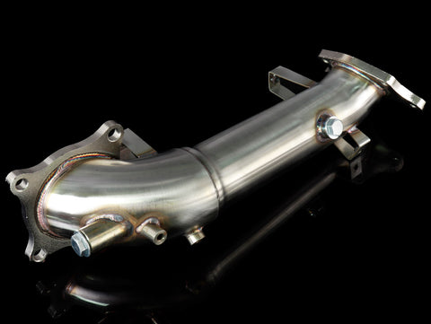 PLM Down Pipe V2 - 17+ Civic Type R