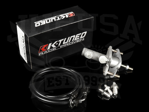 K-Tuned Clutch Master Cylinder Upgrade Kit RHD - 04-08 TSX