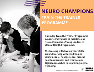 Neuro Champions - Train the Trainer