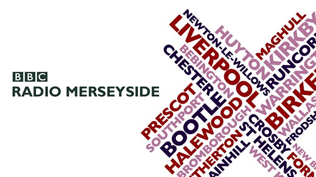 Neuro Champions on BBC Radio Merseyside - Sunday 25th November 8.25pm
