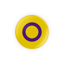 Load image into Gallery viewer, LBGTQIA+ Pride Flag Pin-Back Buttons