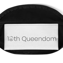 Load image into Gallery viewer, 10th Queendom Intersex Pride Fanny Pack