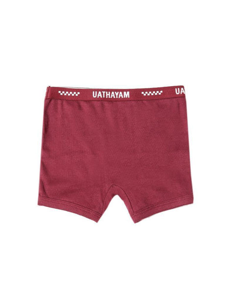 Junior Drawer Maroon