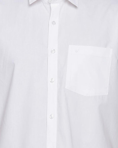Sunrise - White Shirts Half