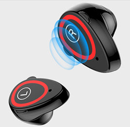 Electronics - Wireless Headphones for phone Smart Watch
