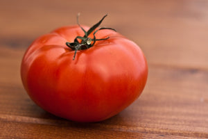 Tomatoes and Turnips Are Big Winners During COVID Lockdown