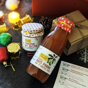 New Year Starter Kit with Smoked Aam Panna