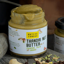 Load image into Gallery viewer, Thandai Nut Butter