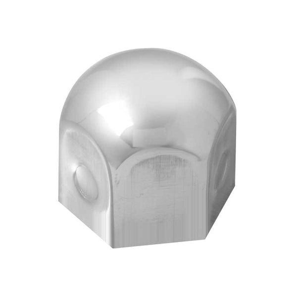Stainless Steel Standard Nut Cover 1 1/2""