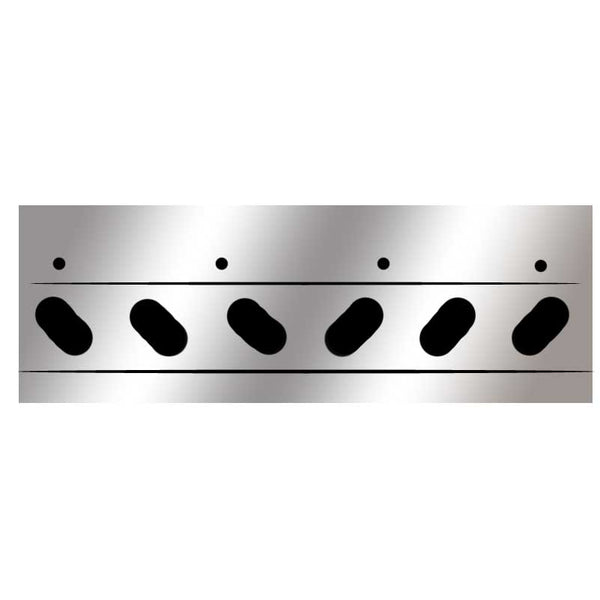 Universal Flap Light Bars
