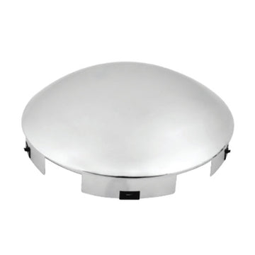 Standard Front Hub Cap With 1 Inch Lip