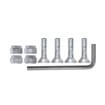 Grab Handle Mounting Hardware Kit