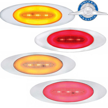 "13 LED ""M1 Millennium"" Marker GLO Light"