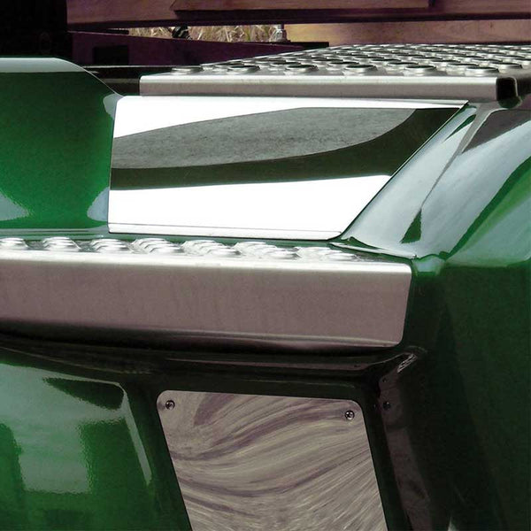 Kenworth T660 Back Step Trim