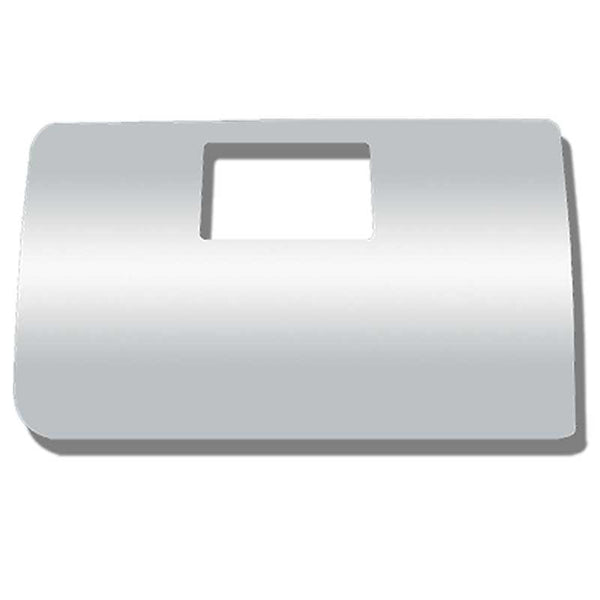 Peterbilt 389  Glove Box Cover