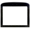 Peterbilt 379 Grille Surround Black