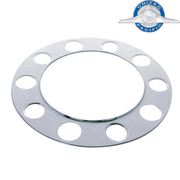 Stainless Beauty Ring Only Aluminum Wheel
