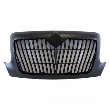 Black International Durastar/Workstar Curved Grill