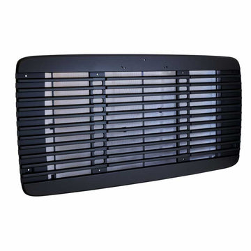 Black Freightliner FL 60/70/80/106/112 Grill with Bug Screen