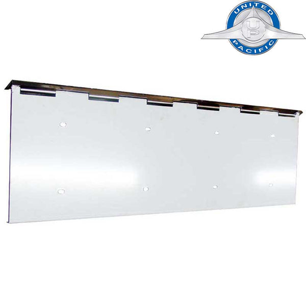 Stainless License Plate Holders With Hinge
