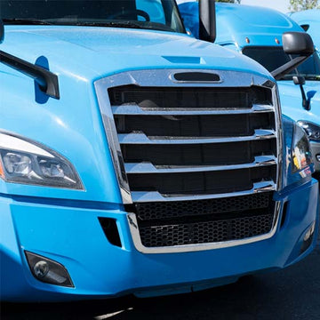 Freightliner Cascadia 2018 And Newer Grilles