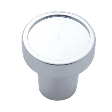 Chrome Cigarette Lighter Knob ONLY