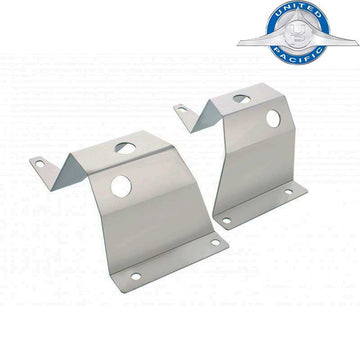 Stainless International Backup Light Bracket