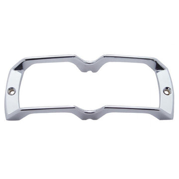 Die Cast Turtle Back Lens Guard