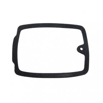 Gasket For Rectangular Glass Cab Light Lens