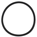 Glass Honda Light 63mm Rubber Gasket