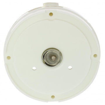 Plastic Cab Light Recessed Bulb Holder