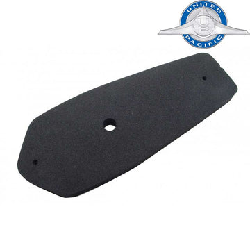 Black Foam Gasket For Rectangular Cab Light